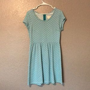Madison Jules dress